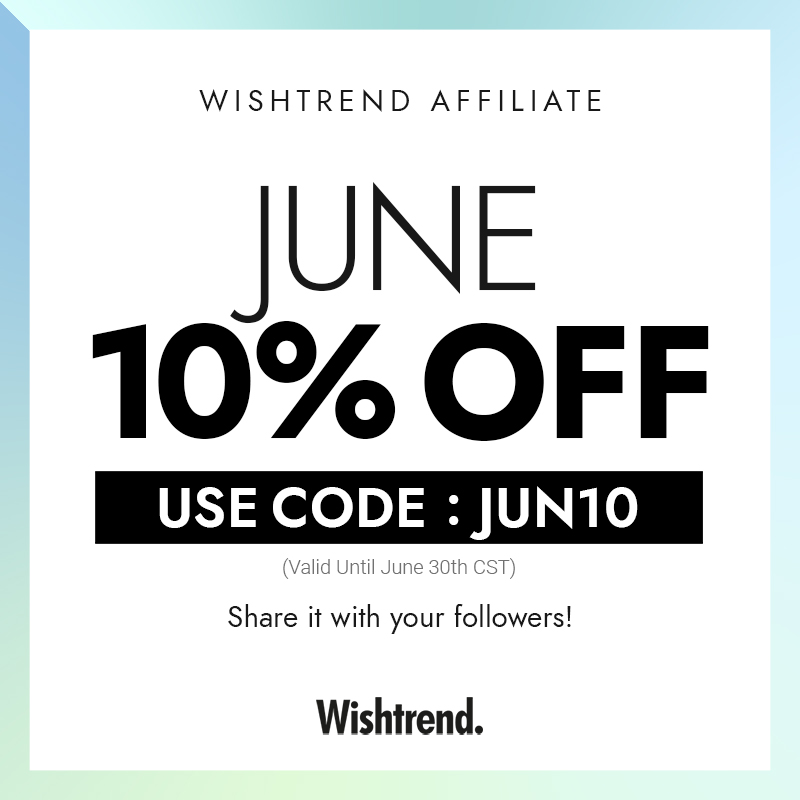 Wishtrend, skincare all'avanguardia dalla Corea